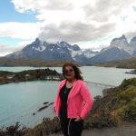 Una maravilla del mundo en la Patagonia Chilena.