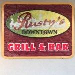 Rusty's Downtown Grill & Bar Foto