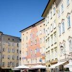 Foto di Centro storico di Salisburgo