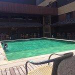 Foto de Carmel Magna Praia Hotel