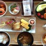 Foto de Mandarin Oriental, Tokyo