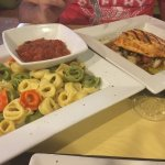 Photo de Pasta Pesto Italian Grill