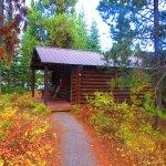 Signal Mountain Lodge Foto
