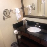 Foto de Holiday Inn Montgomery Airport South