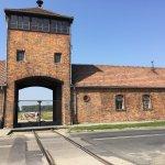 Photo de Krakow-Auschwitz.com Tours