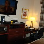 BEST WESTERN PLUS Arena Hotel Image