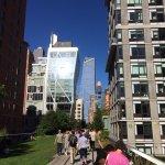 High Line Foto