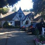 Candlelight Inn Napa Valley Foto