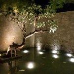 Foto de Bambu Restarant