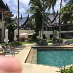 Photo de Outrigger Laguna Phuket Beach Resort