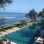 Qunci Villas Hotel Foto