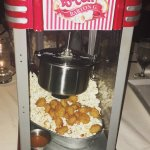 Laughing Bird Popcorn Chicken