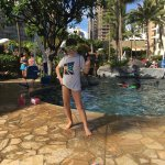Foto di Hilton Grand Vacations at Hilton Hawaiian Village