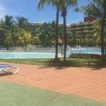Foto di Barcelo Solymar Arenas Blancas Resort