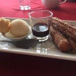 Cafe Escargot