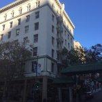 Photo de SF Plaza Hotel