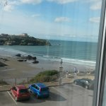Foto de Travelodge Newquay Seafront Hotel