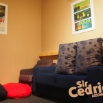 Sir Cedrics Fox Pod Hostel & Inn Foto