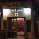 Photo de Le Pré Verre
