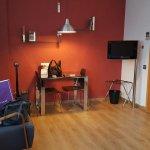 Foto di Aparthotel Atenea
