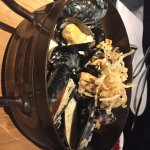 Let's Seafood(Sanlitun) resmi