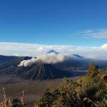 Photo de Mount Bromo