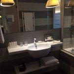 Radisson Blu Hotel, Zurich Airport Foto