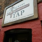 Foto de The Brewery Tap