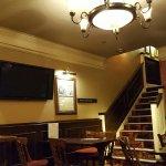 Superb Wetherspoon pub.