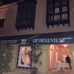 Photo de Le Deauville