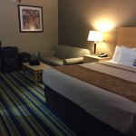 Foto de Comfort Inn-Kansas City Airport