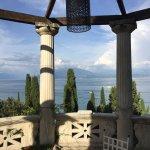 Foto de Palace Hotel Villa Cortine