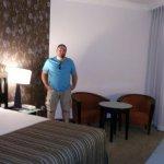 Daniel Dead Sea Hotel Foto