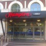 Hampton by Hilton Samara Foto