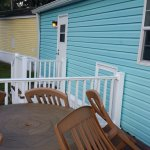 Premium Cottage Deck