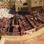 Riad Idrissy Foto