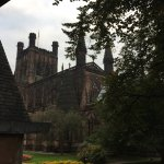 Foto de Chester Cathedral