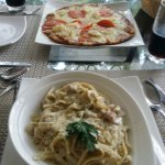 Bilde fra Wave Lounge Restaurant