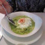 Restaurant Mariette Foto