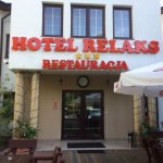 Zdjęcie Hotel Relaks
