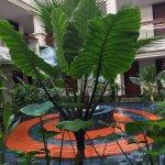 Photo de Sun Island Hotel & Spa