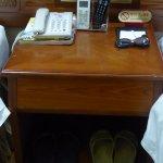 โต๊ะหัวเตียงค่ะ