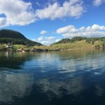 Rugged Beauty Boat Tours