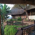 Victoria Falls Safari Lodge Foto