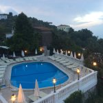 Hotel Iaccarino รูปภาพ