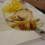 Restaurante Navarro Foto