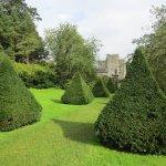 Sizergh Castle Photo