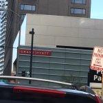 Well, this is the Grand Hyatt near 16th Street Mall