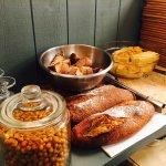 Photo de Rose bakery