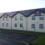 Premier Inn Glasgow (Motherwell) Hotel Photo